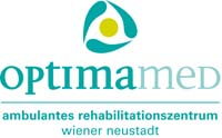 OptimaMed Ambulantes Rehabilitationszentrum Wiener Neustadt BetriebsGmbH (Logo)