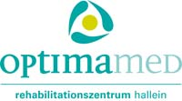 OptimaMed Rehabilitationszentrum Hallein GmbH (Logo)